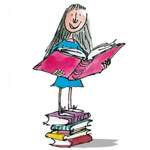 Ilustracin de Quentin Blake